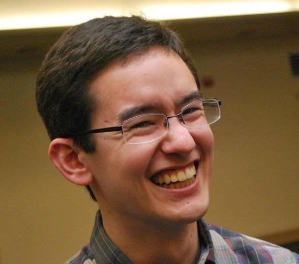 Nathan Yee